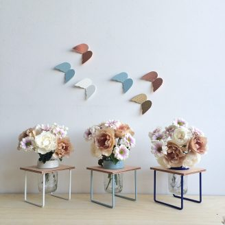 Wings Decor Collection