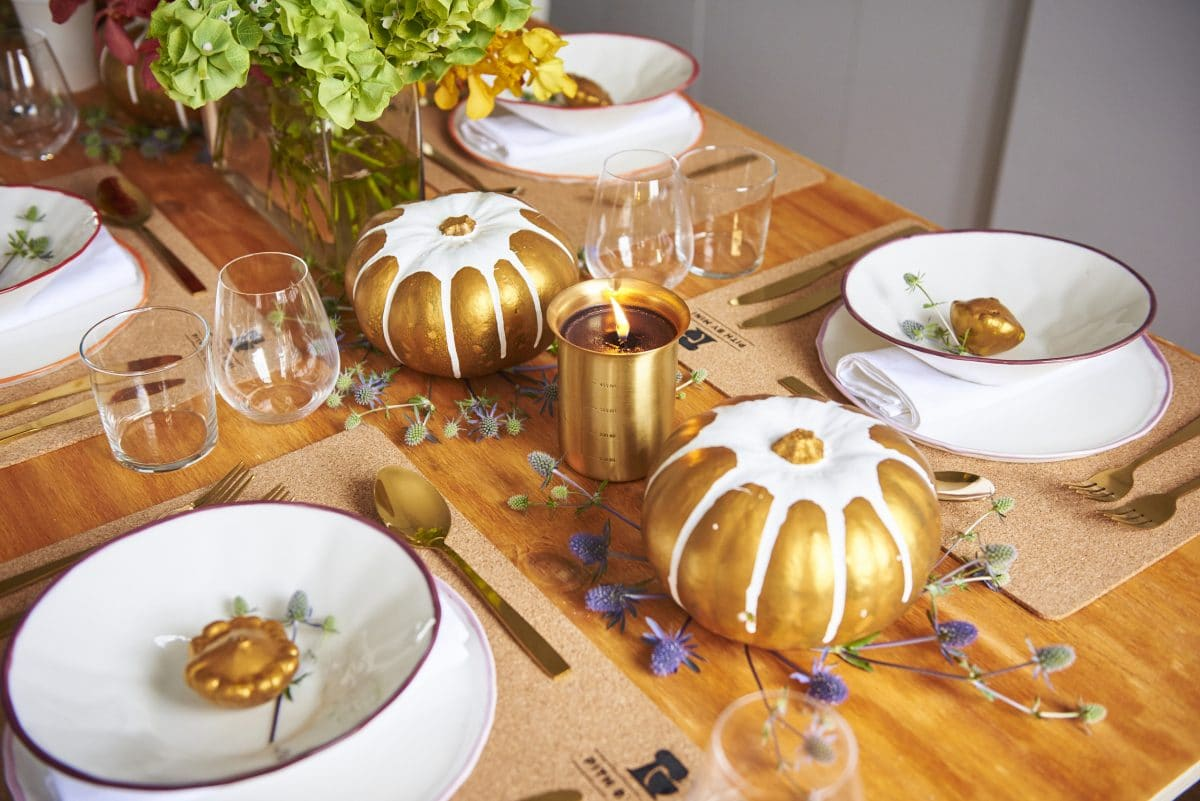 Styled event for KitchenAId
