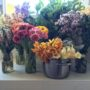 Book Floral Workshops with Rainy Sunday