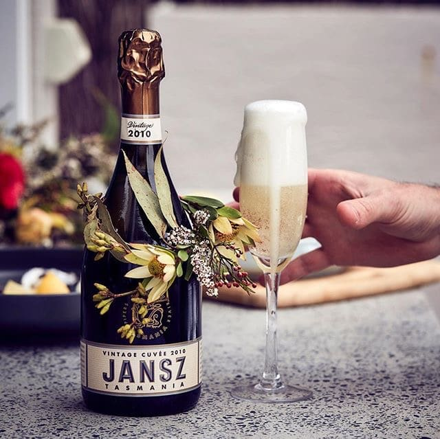 Product Styling for Wine Makers Jansz
