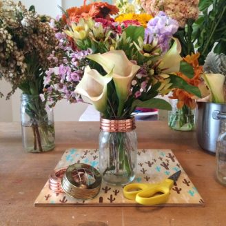 Book Floral Workshops