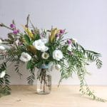 Floral Class by Rainy Sunay
