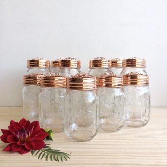 Flower Jar Wedding Set