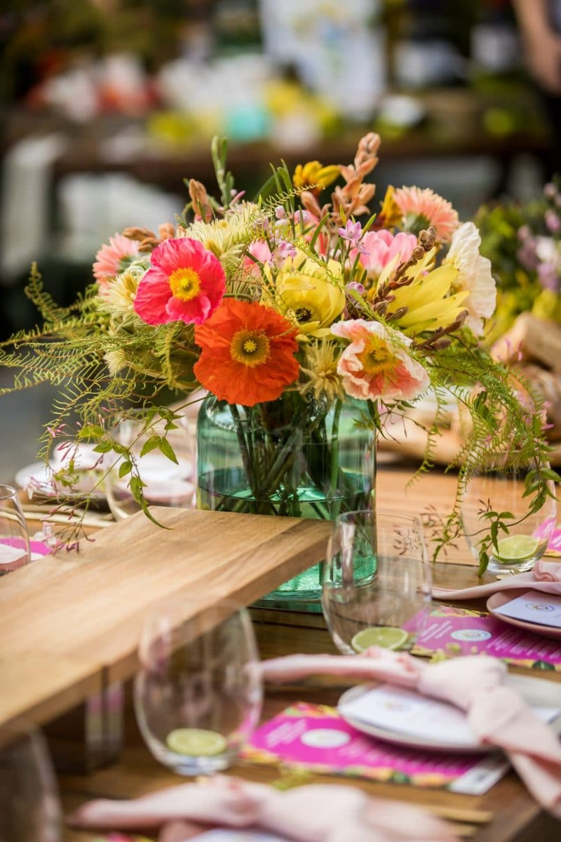 Floral Classes and Event Styling by Rainy Sunday