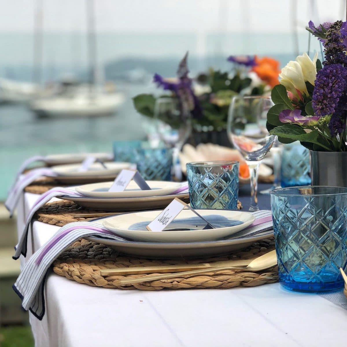 Private party stylist in Sydney creating memorable parties