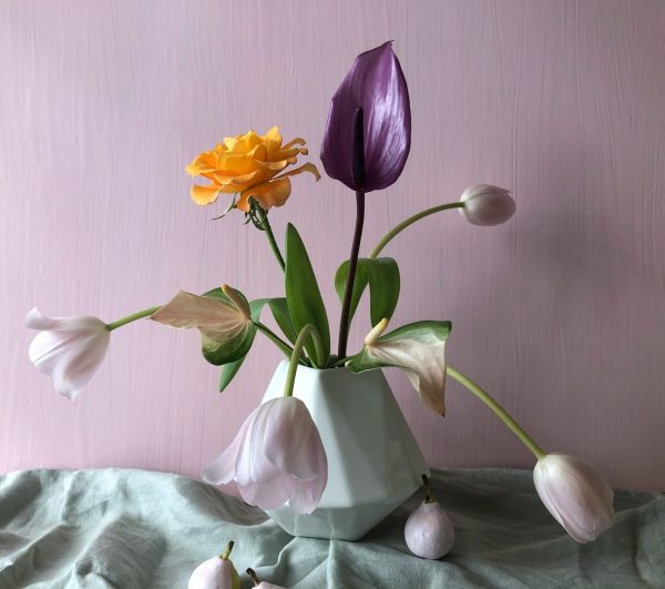 Hire beautiful vases for events