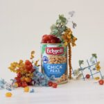 Canned - Fun food styling by Rainy Sunday