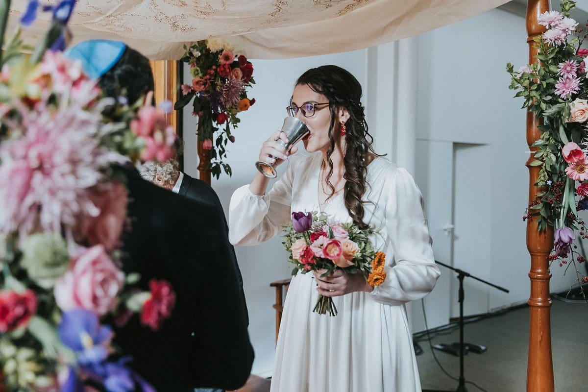 Jewish Wedding in Sydney
