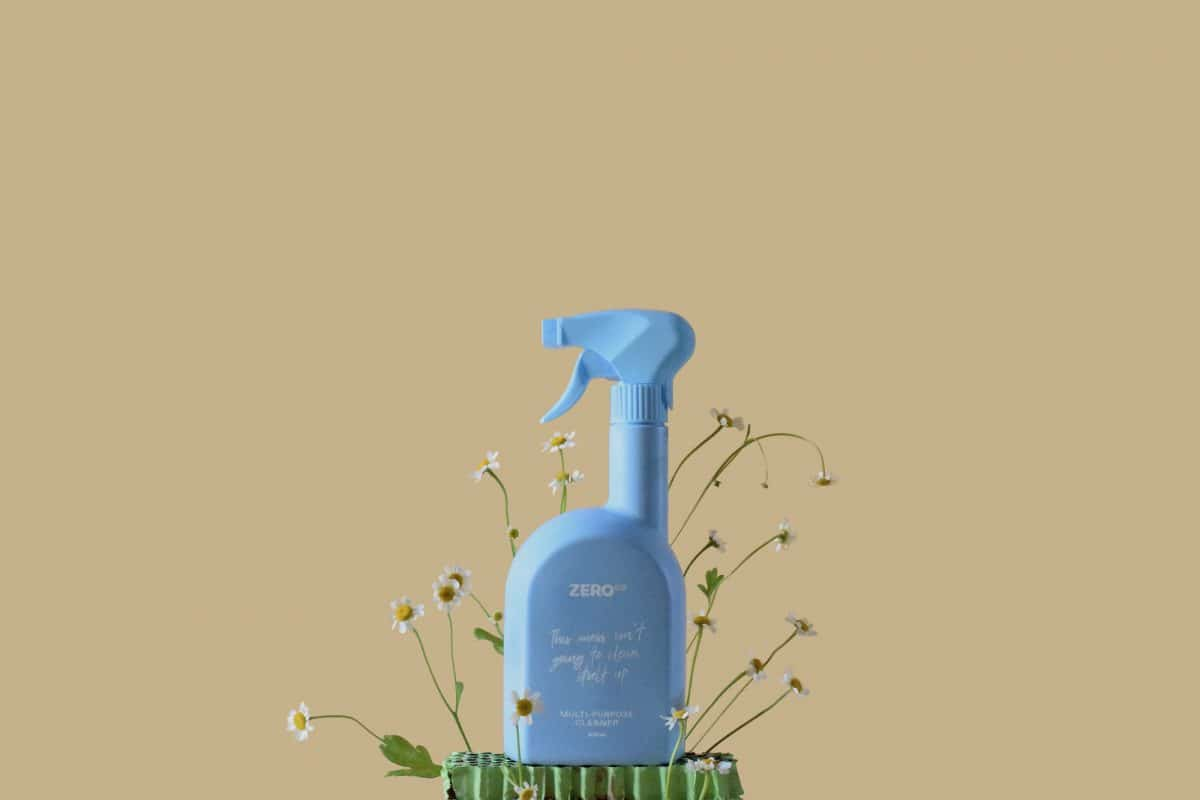 Styling of Eco-Friendly Products by Rainy Sunday