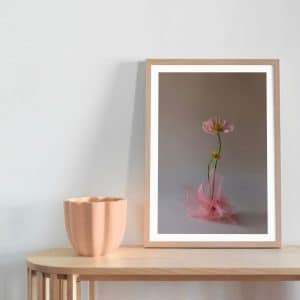 Poppies Flower Art Print