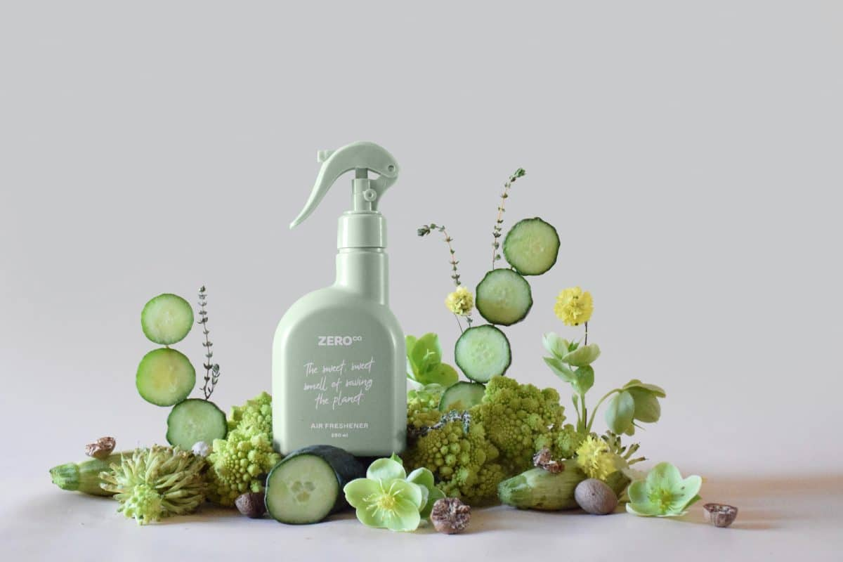 Styling of Planet Friendly Products