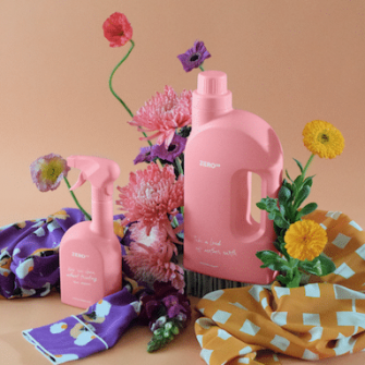 Styling of Eco-Friendly Products