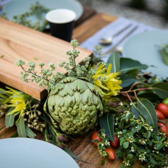 Event Styling for World Vegan Day in Sydney