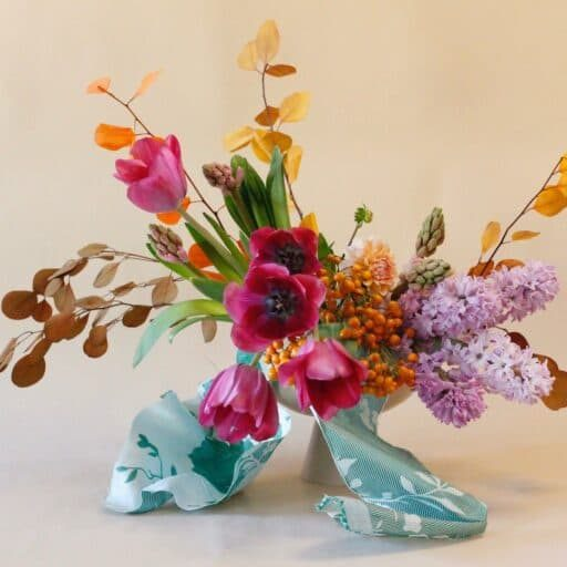 Sydeny Flower Arranging Class
